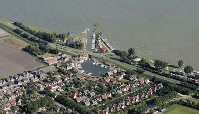 Toekomst camping en recreatiegebied Broekerhaven