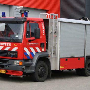 """""""Geen zorg over brandweer in Stede Broec"""""""