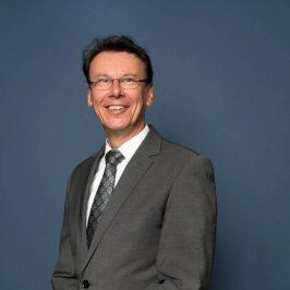 Nieuwe burgemeester in Stede Broec