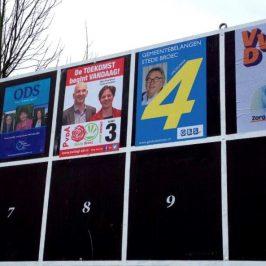 Verkiezingsuitslag 2014