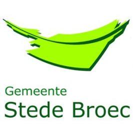 Stede Broec wil claims voorkomen