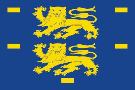 Vlag van Westfriesland