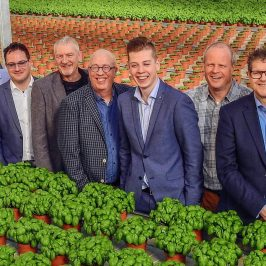 Nieuwe koers voor de VVD in Stede Broec