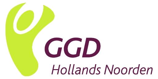 Motie: de financiële positie van de GGD