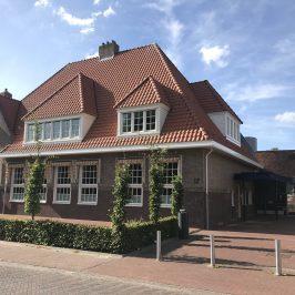 'Meer lokale clubs in Postkantoor'