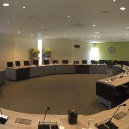 Coalitie met ODS voorop wil verhoging OZB
