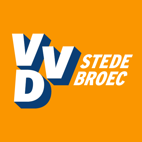 VVD Stede Broec pitch