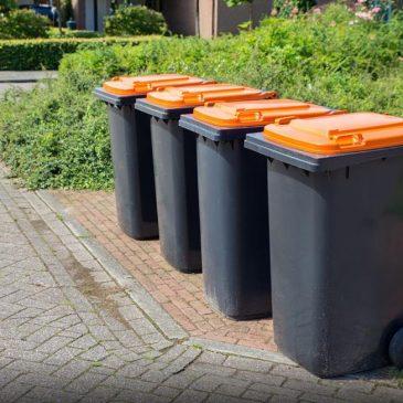 Stede Broec onderzoekt invoeren minicontainer voor plasticafval