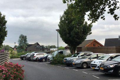 Dilemma's omtrent Villa Oigenwois in Lutjebroek