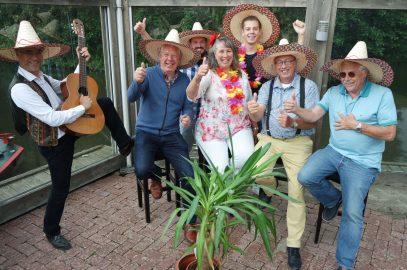 Kermis Lutjebroek: 'Fiesta Mexicana!'