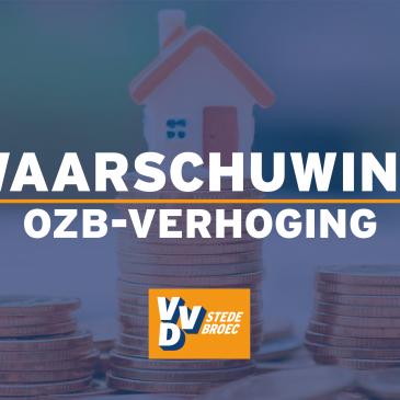 VVD-Kerstkaart: een Kerstwens met waarschuwing