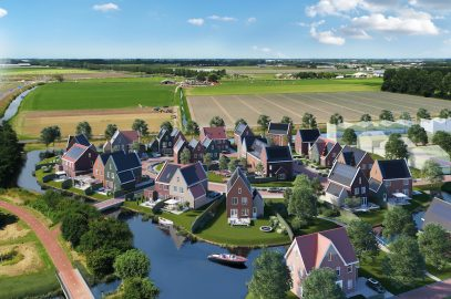 VVD Stede Broec teleurgesteld in provinciaal omgevingsbeleid