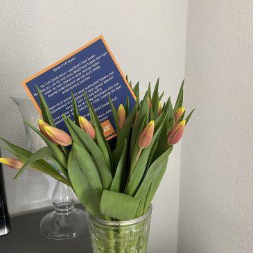 VVD Stede Broec waardeert haar leden