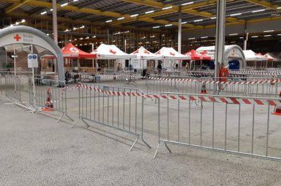 VVD NHN roept op: 'Open ook XL-teststraat boven Amsterdam'
