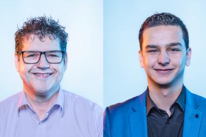 Mike Lezaire nieuwe fractievoorzitter VVD Stede Broec