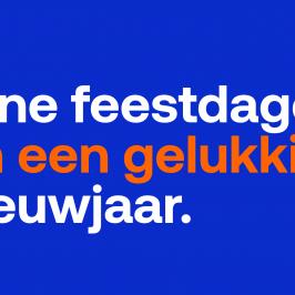 De lokale VVD wenst iedereen fijne feestdagen