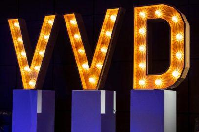 VVD opnieuw de grootste in Stede Broec