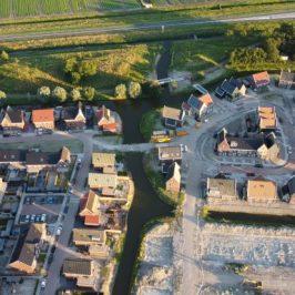 Stede Broec wil een eerlijk verdeling in Westfriesland tussen koop en huur